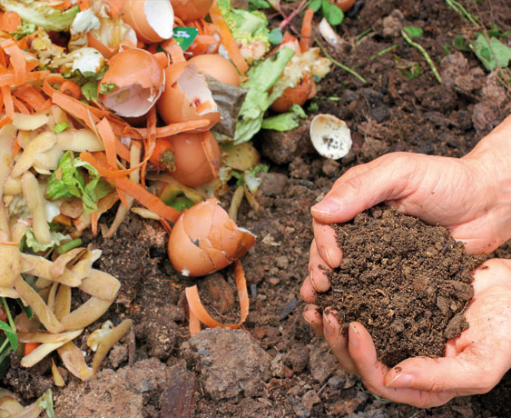 Applications - Composting