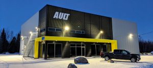 News: Ault Equipment Becomes Dealer in Quebec for Komptech Americas