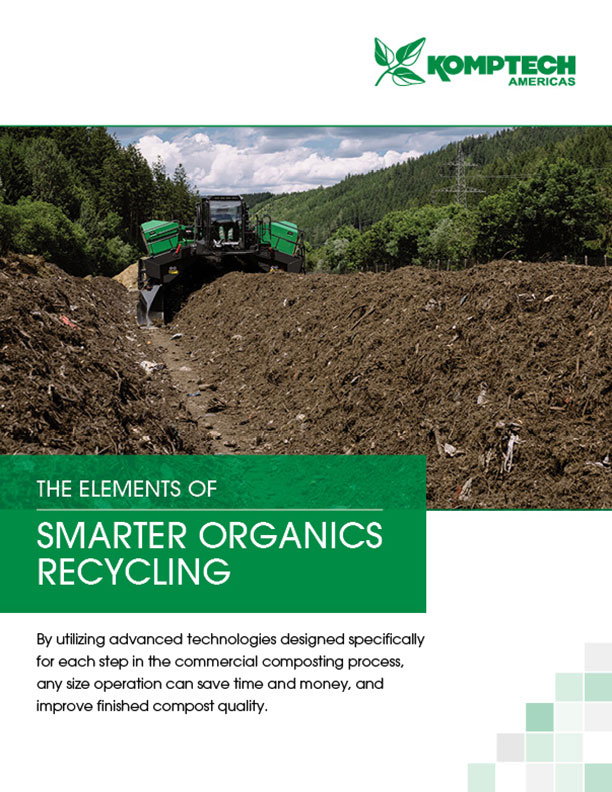 Brochure - The Elements of Smarter Organics Recycling