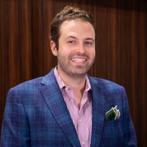 Brandon Lapsys, President of Komptech Americas and Plexus Recycling Technologies