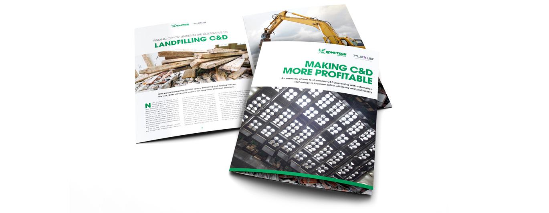 Downloadable Booklet: Making C&D More Profitable