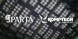 Sparta Manufacturing and Komptech Americas
