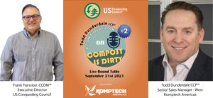 Compost Is Dirty - Episode 2
